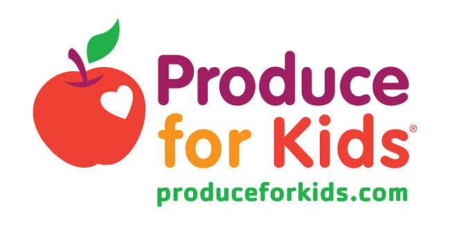 Produce for kids healthy eating 2015