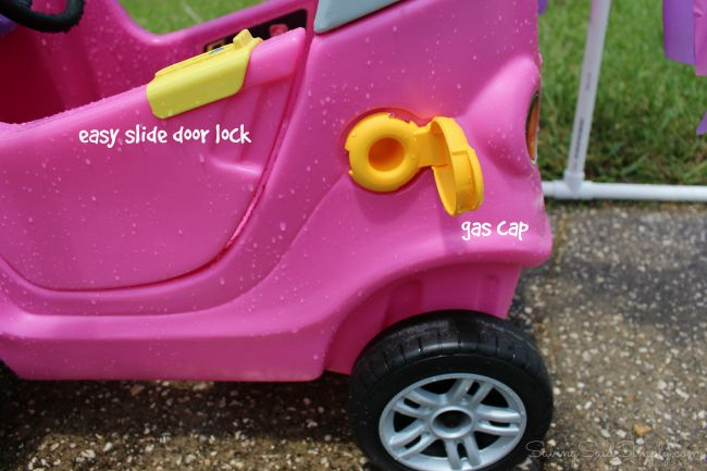 Best toddler car award winning