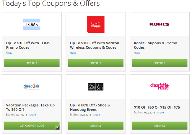 Groupon Coupons for Back to School Savings