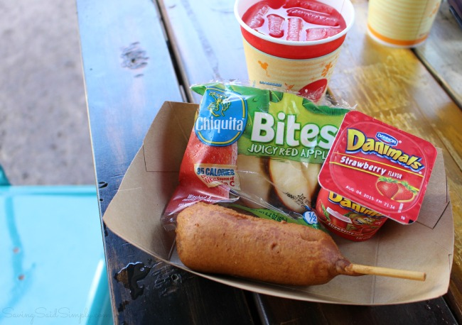 Harambe market kids meal