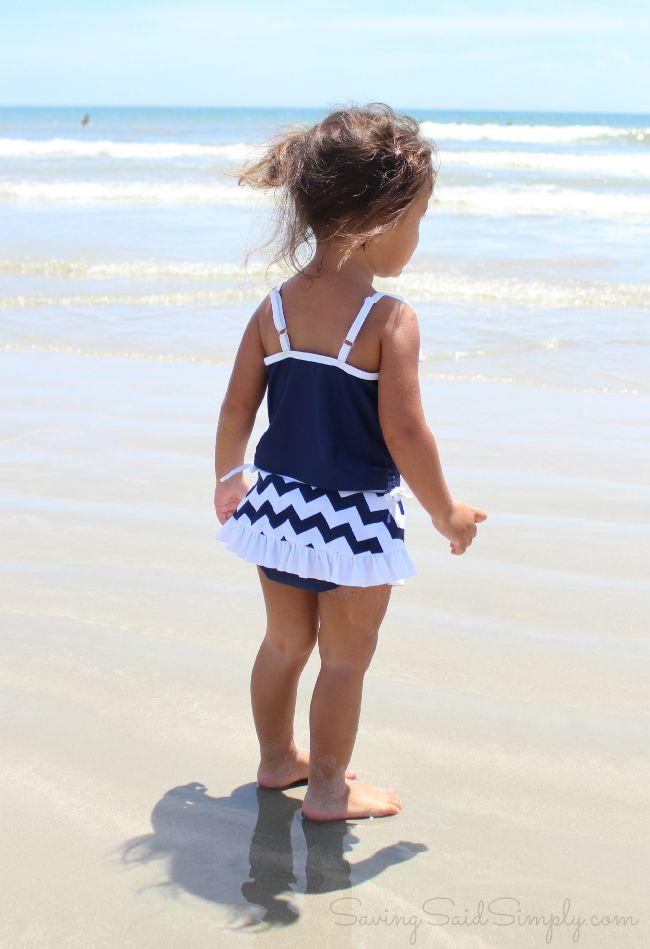cfd911b760 Reasons to Love One Step Ahead Sun Smarties Swimwear