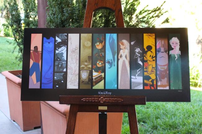 Disney short films 2015 interview