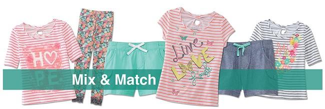 Kmart back to school fashion savings