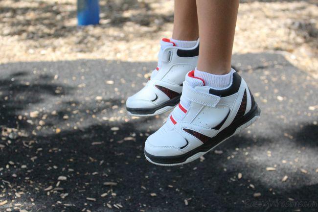 Kmart boys shoes sale