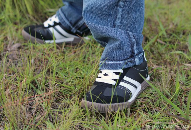 Kmart shoes for boys
