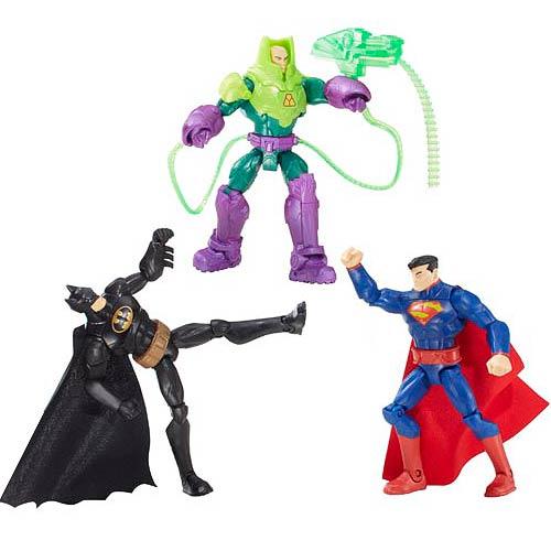 Batman toy 2015
