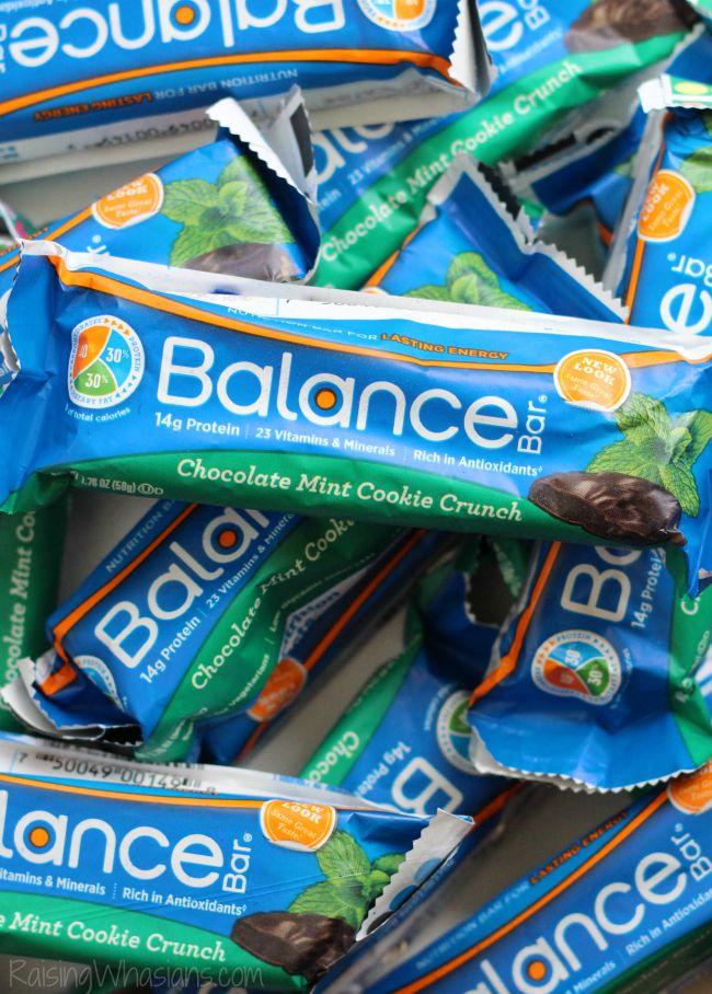 Celebrate international chocolate day with balance bar