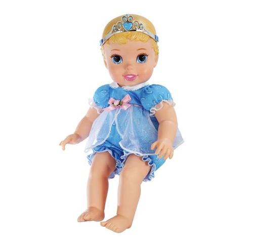 Cindrella baby doll
