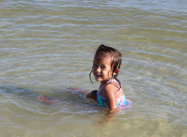 Sanibel island beaches for families