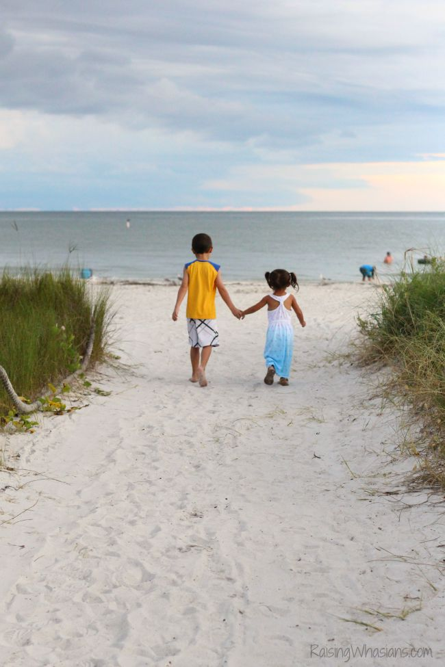 Sanibel island best family things to do