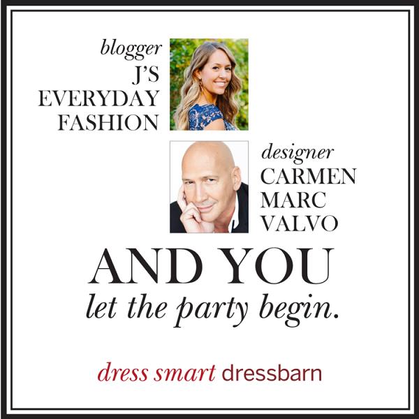 DRESSBAR event invite