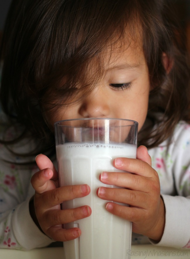 DairyPure milk review