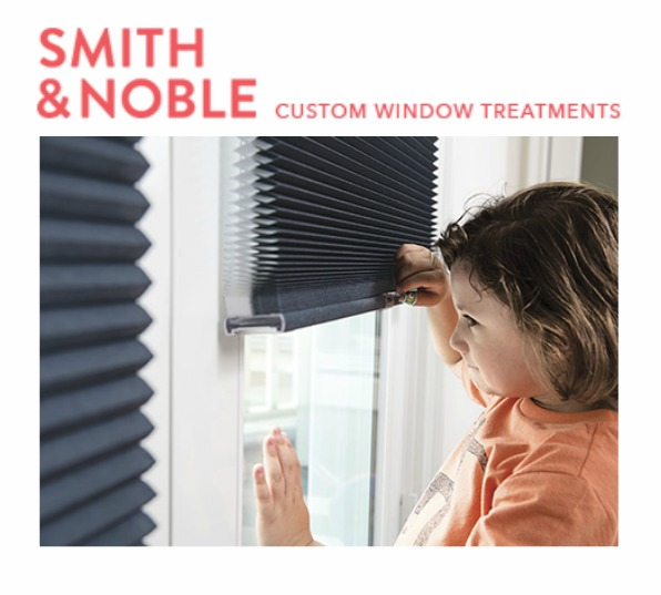 9 window safety tips for families that you didn 39 t know for Smith and noble shades