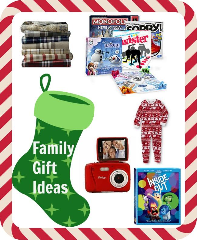 Best family gift ideas Kmart