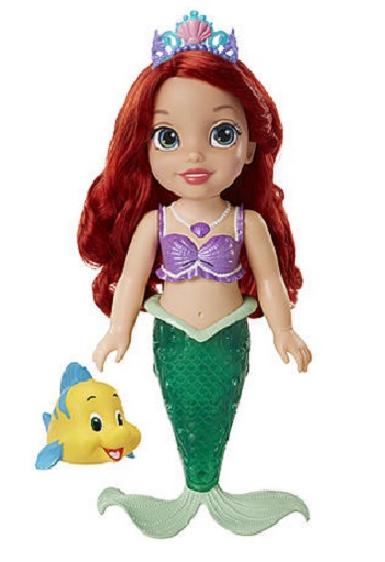 Disney princess doll deal