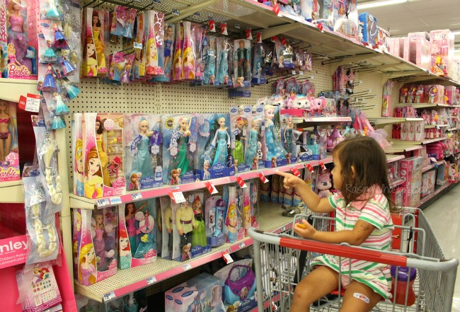 Kmart toy deals