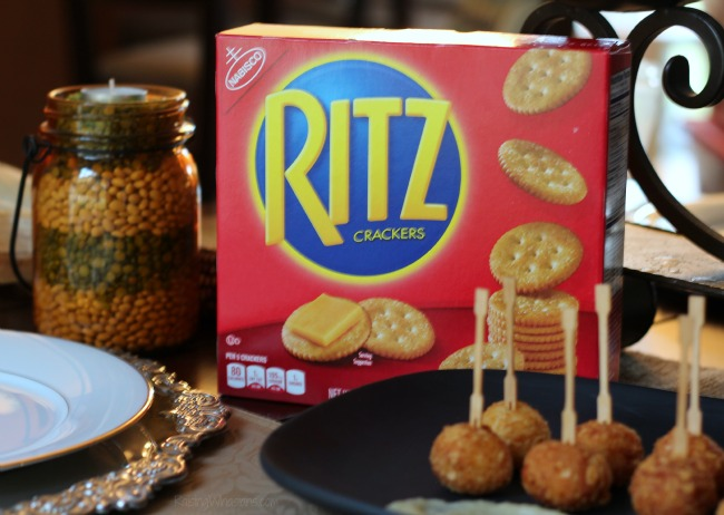 Nabisco party planner