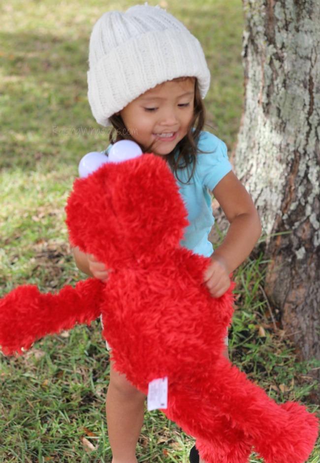 Playskool Elmo toy 2015