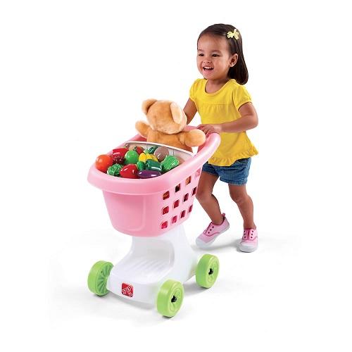 Step2 little helpers cart