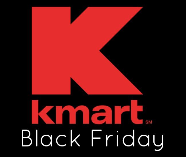Why shop black Friday at Kmart