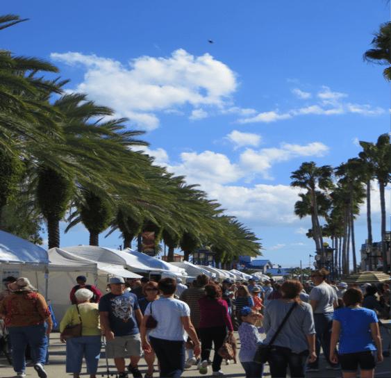 Daytona beach free things to do