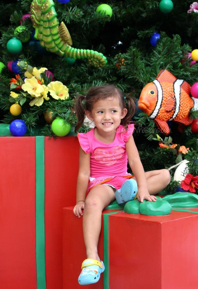 Christmas beliefs family