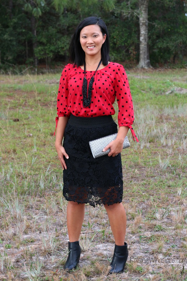 Holiday style for less Bealls outlet