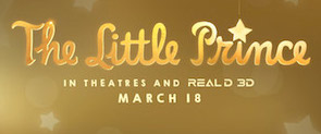 Little prince movie release