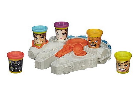 Play doh star wars deal