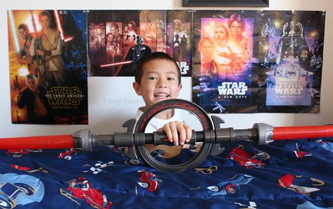Star wars teh force awakens toy deals