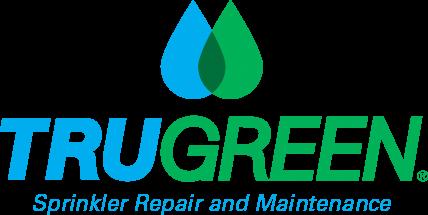 TruGreen sprinkler repair maintenance