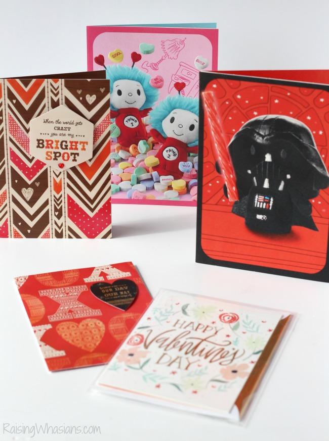 Best Valentines day cards Hallmark