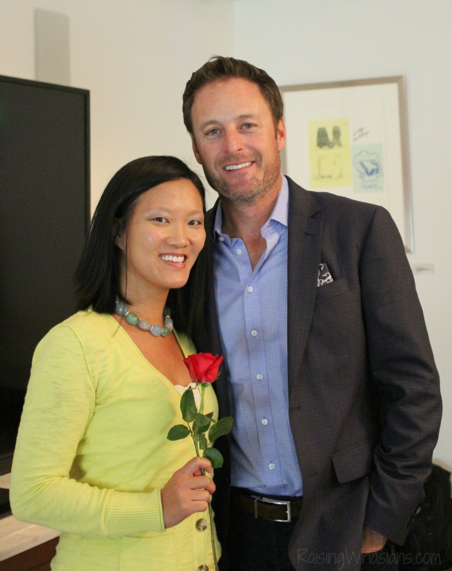 Exclusive Chris harrison interview the bachelor