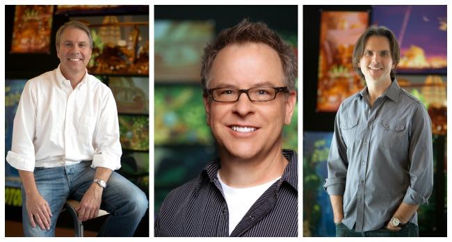 Exclusive Zootopia interview directors