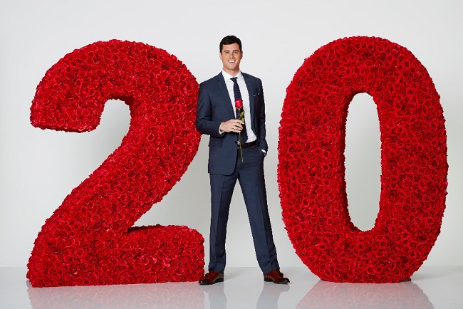 The bachelor show interview 2016