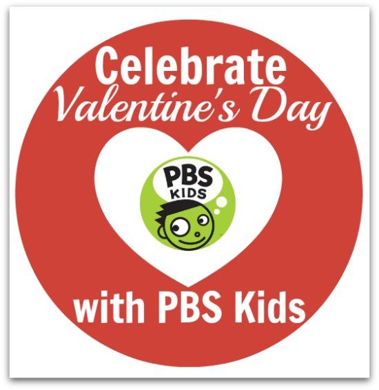 Celebrate Valentineu0027s Day With PBS Kids + Daniel Tiger U0026 WordWorld DVD