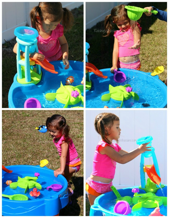 Best water table
