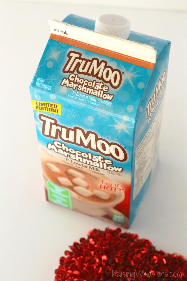 TruMoo chocolate marshmallow when to buy