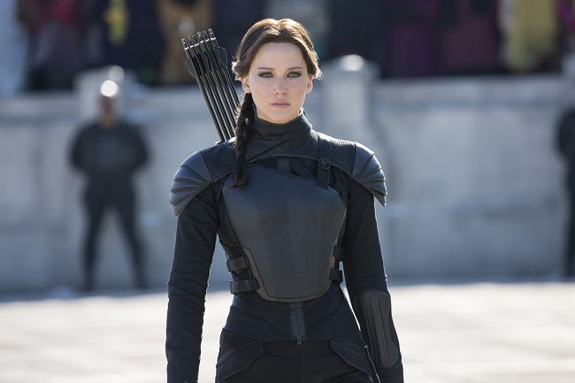 Hunger games mockingjay 2 review