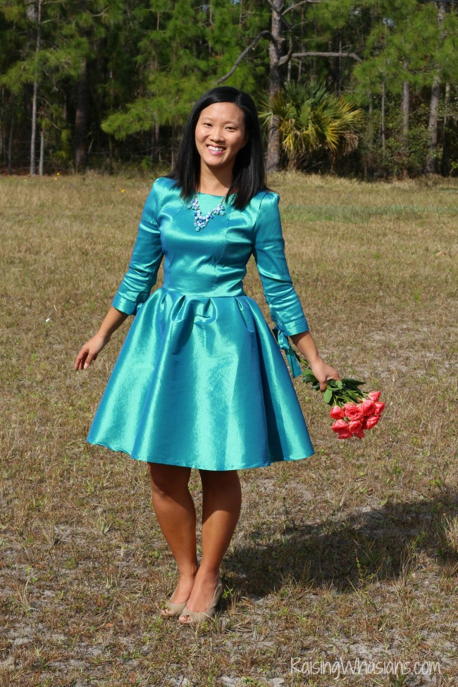 Shabby apple dress review
