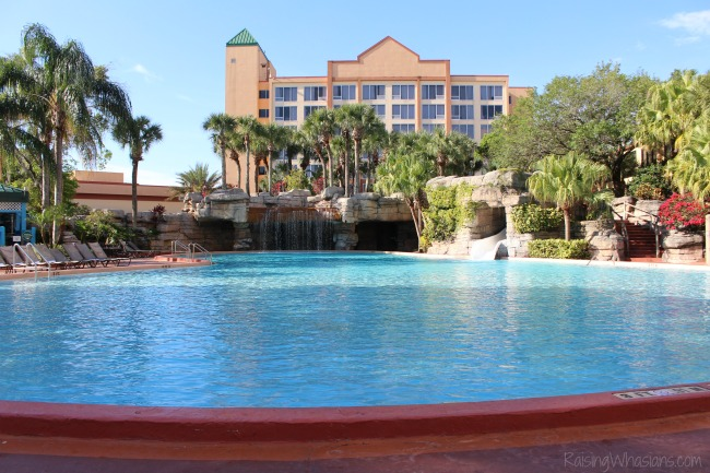 Disney Radisson coupon