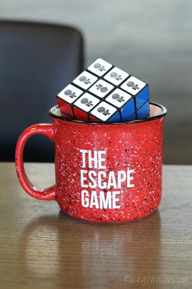 How to book the escape game Orlando