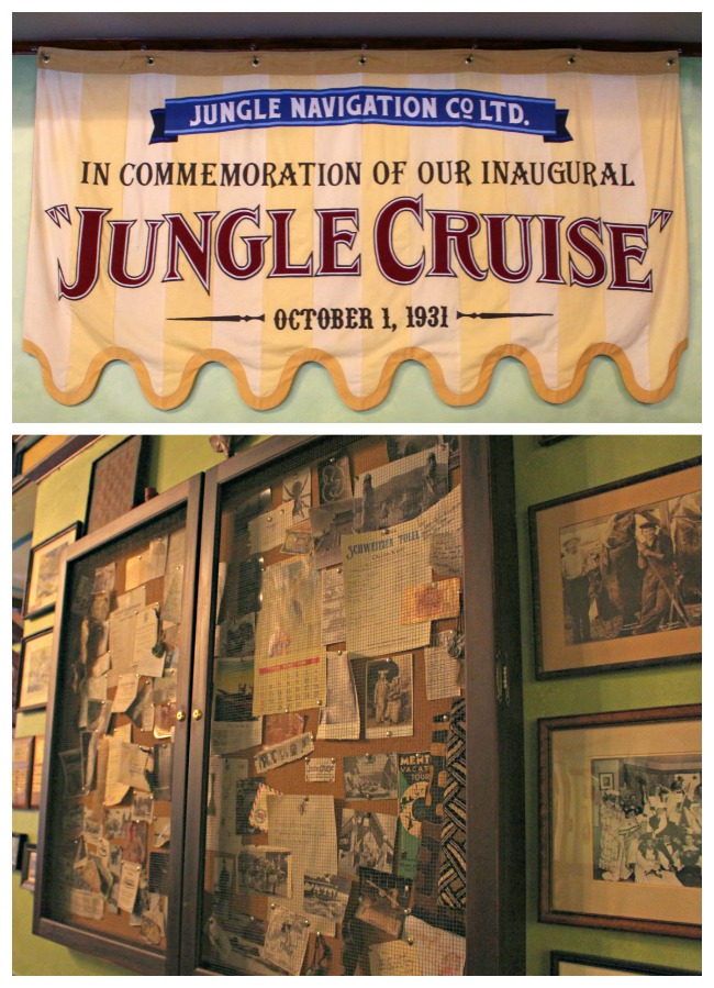 Jungle skipper canteen photo tour