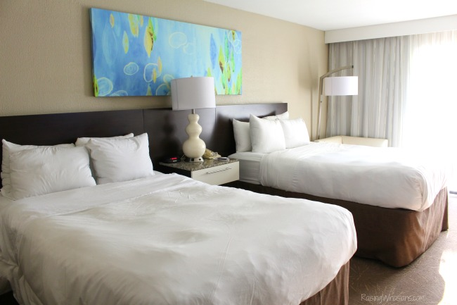 Radisson Orlando review