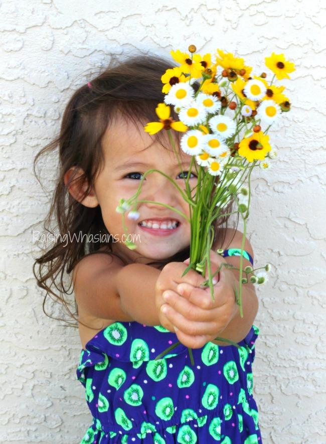 Toddler spring