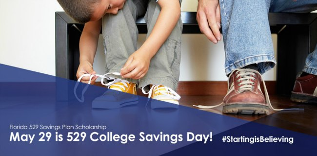 529 college savings plan day