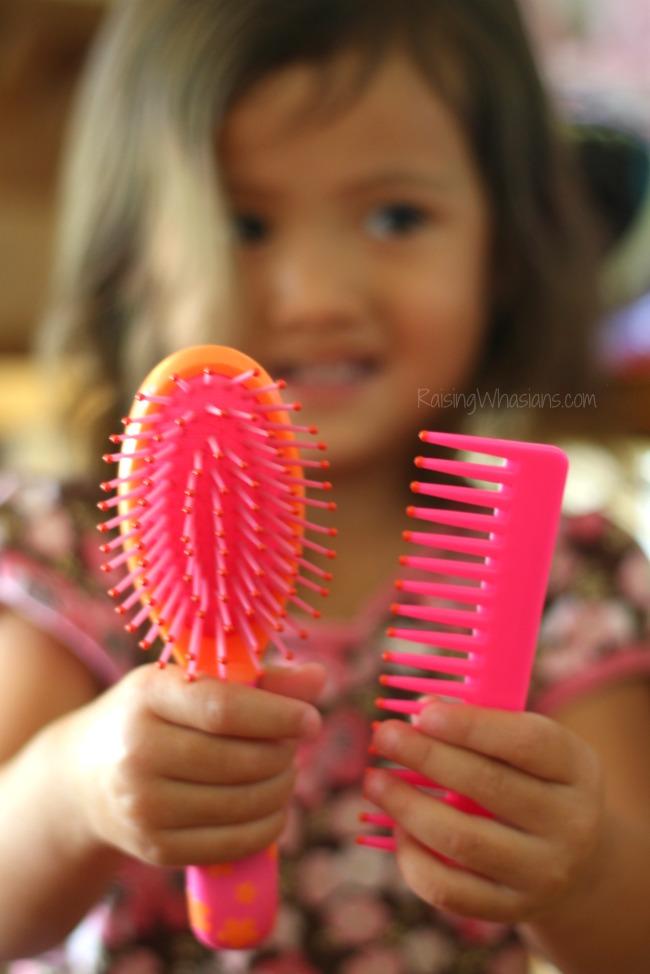 Best hair care tips for kids