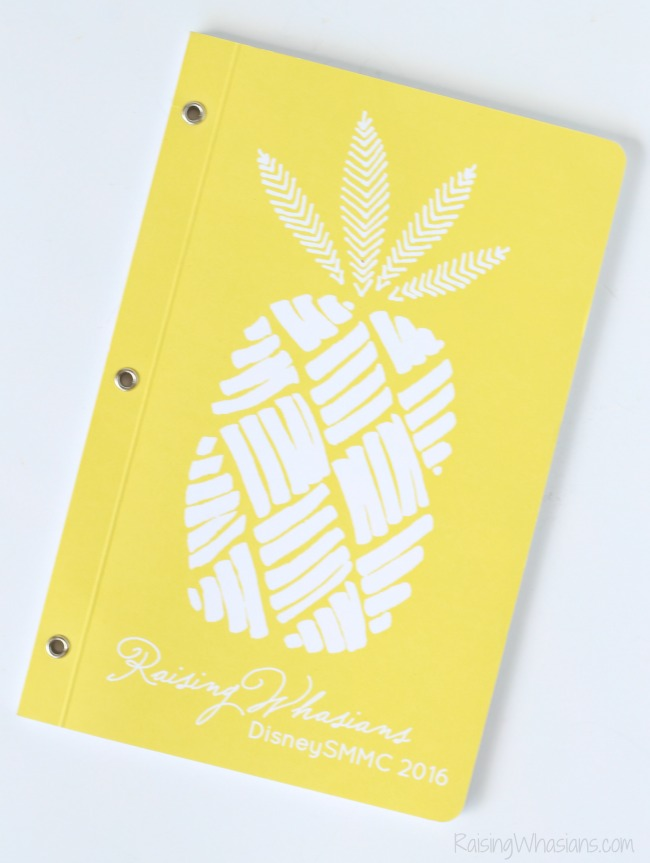 Minted notebook review