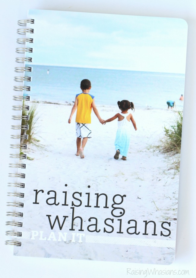 Minted planner review for bloggers