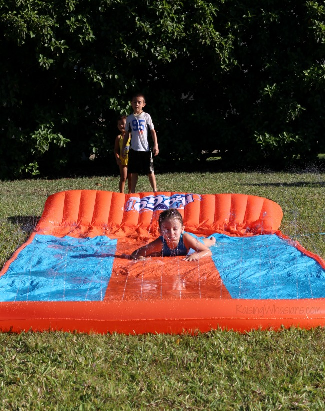 Water slide review 2016